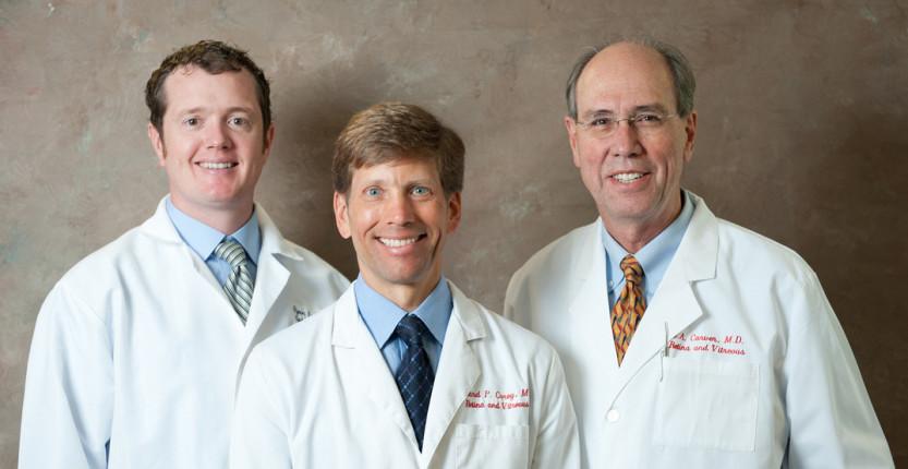 Our Doctors - Retina and Vitreous Surgeons of Utah